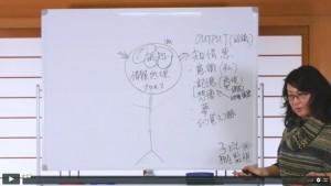 大阪イベント「みなさんが愛」⑥脳の中で一体何が起きているのか?
