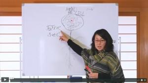 大阪イベント「みなさんが愛」③脳の本当の仕組みとは?
